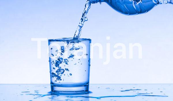 مزایای آب برای پوست - ترنجان
