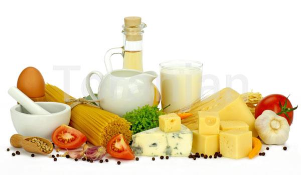 ویتامین آ برای ترمیم پوست - ترنجان