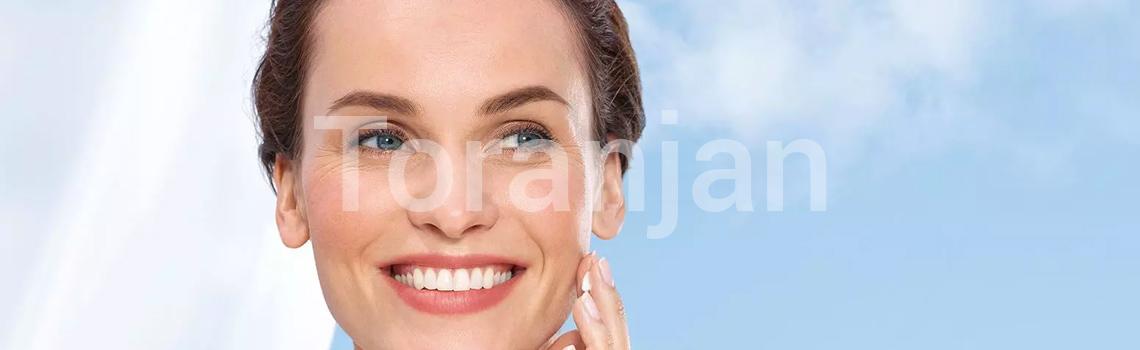 از ضد آفتاب استفاده کنید - ترنجان