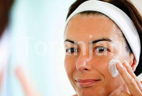 مرطوبکننده برای صورت شما - ترنجان