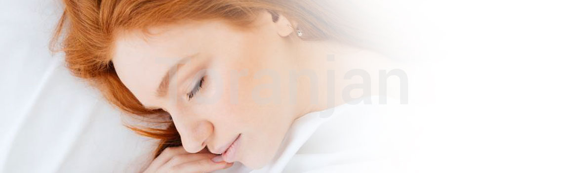 خواب برای زیبایی - ترنجان