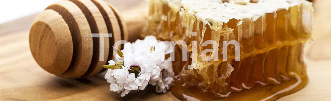 عسل مانوکا - ترنجان