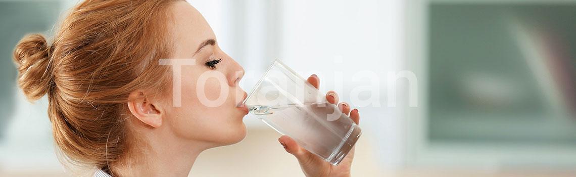 نوشیدن آب - ترمجان
