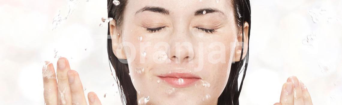 قبل از خواب همیشه پوستتان را بشویید - ترنجان