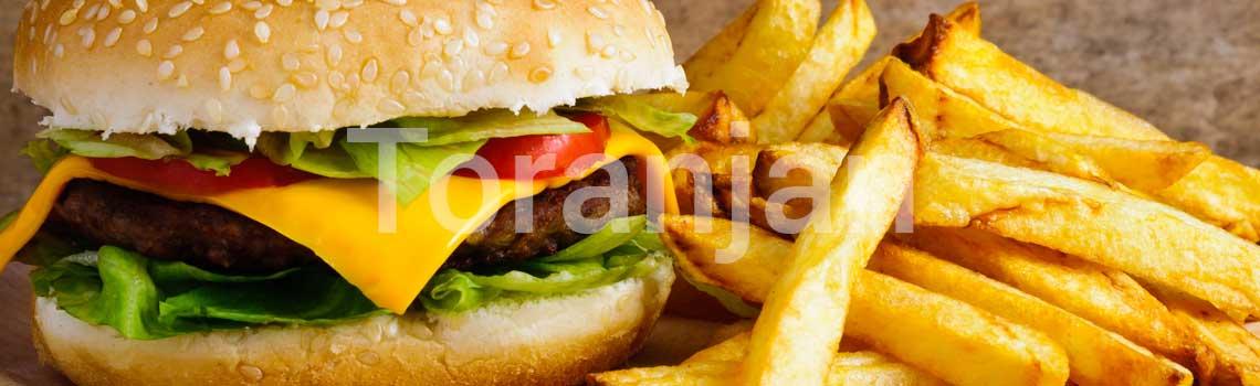 انواع مواد غذایی که باید از آنها بپرهیزید - ترنجان