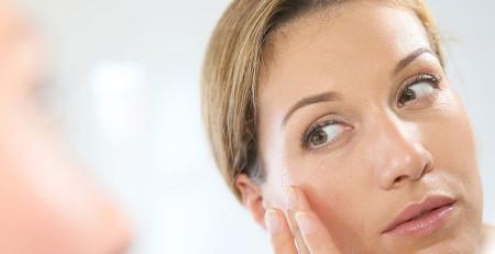 7 نشانه برای تشخیص پوست حساس - ترنجان