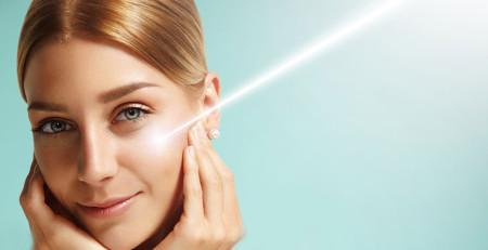 نور خورشید و سرطان پوست - ترنجان