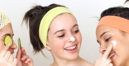 مبانی زیبایی برای دختران نوجوان - بخش اول - ترنجان