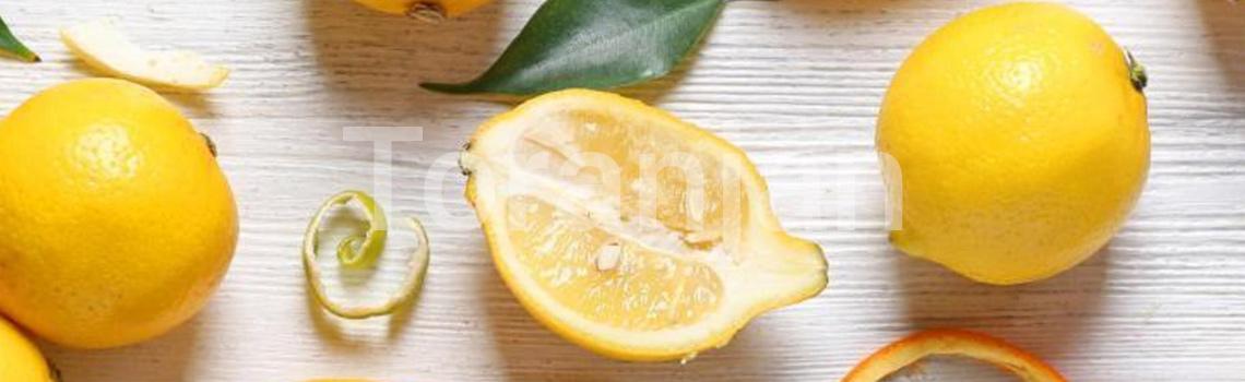 اسانس لیمو - ترنجان
