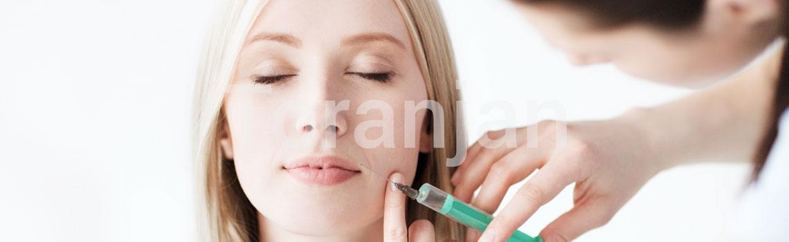 گزینههای درمانی برای پوست در حال پیر شدن - ترنجان