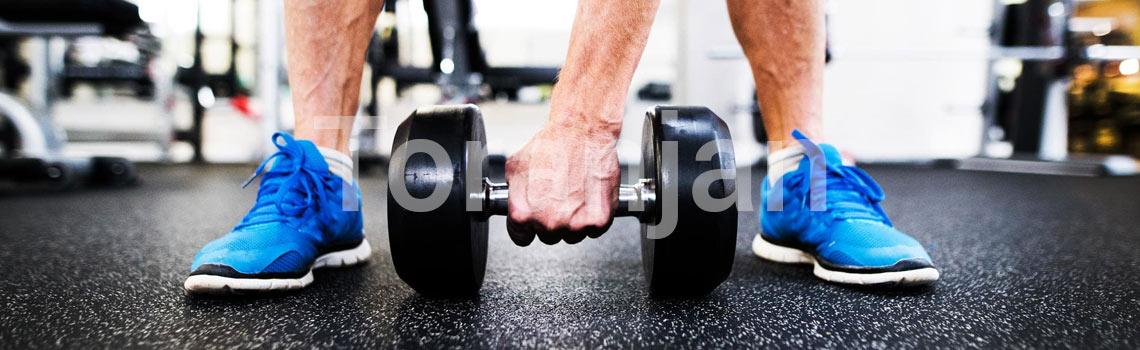 ورزش کنید - ترنجان