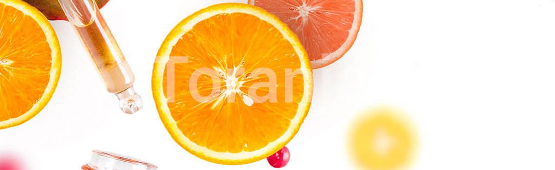 با مصرف ویتامین ث پوست خود را تقویت کنید - ترنجان