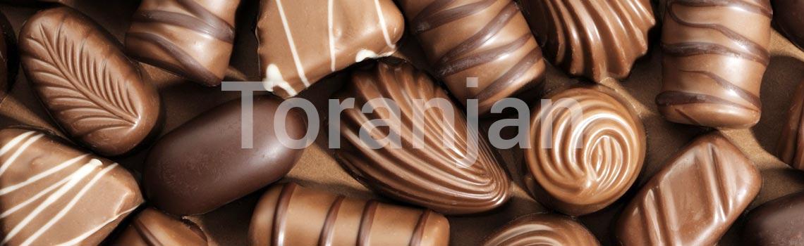 شکلات دشمنتان نیست - ترنجان