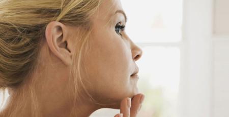 خودآزمایی سرطان پوست - ترنجان