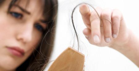 معرفی 10 درمان طبیعی برای ریزش مو یا کمپشتی مو - بخش سوم - ترنجان