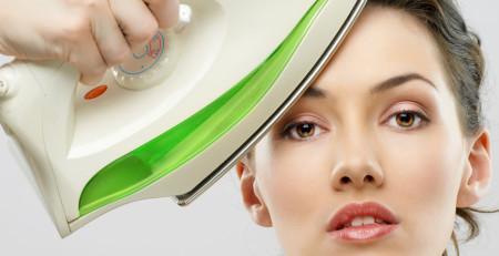 8 راهحل ساده برای پنهان کردن و کاهش چینوچروک پوست - ترنجان