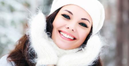 10 نکته برای مراقبت از پوست در فصل زمستان - ترنجان
