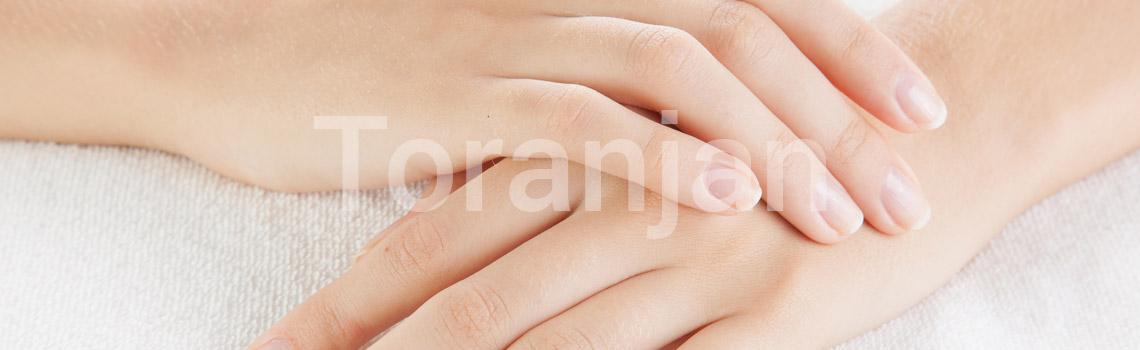 از دستانتان محافظت کنید - ترنجان
