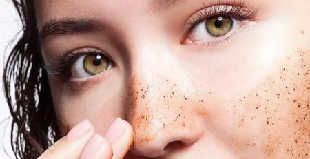 امسال زمستان با لایهبردار صورت خانگی، پوستی درخشان داشته باشید! - ترنجان