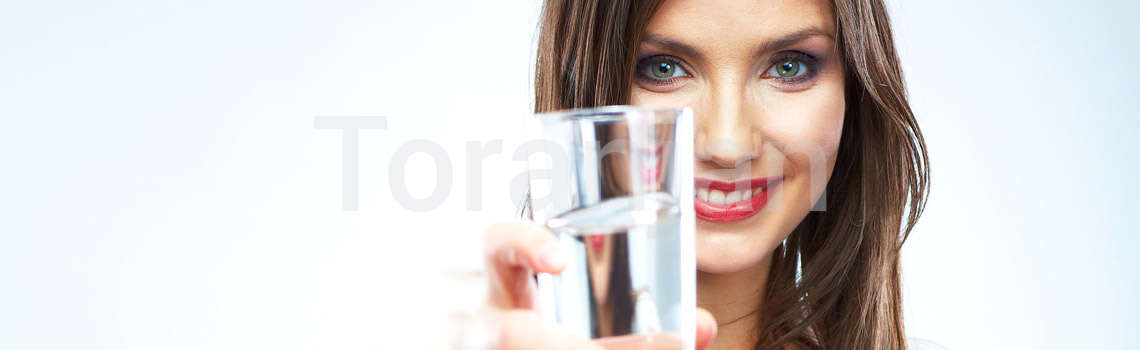 آب فراوان بنوشید - ترنجان