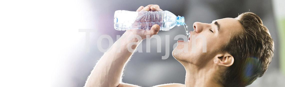 آب - ترنجان