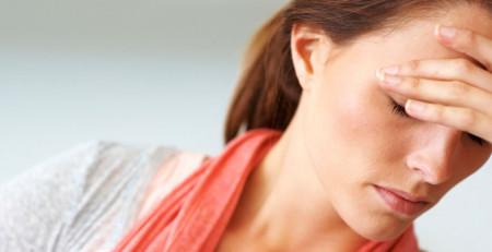 تأثیر استرس بر پوست - ترنجان