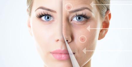 راهنمای درمان اثر آکنه و آسیب پوستی - ترنجان