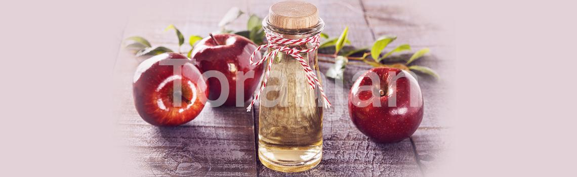 سرکه سیب معجزه میکند - ترنجان