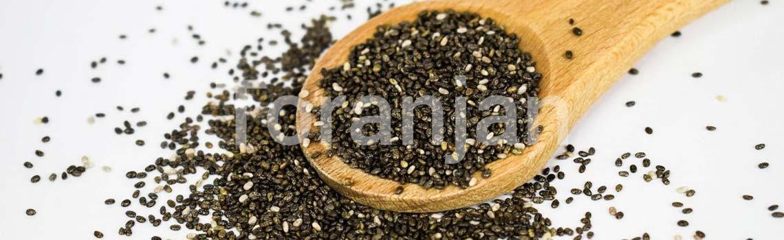 دانههای چیا - ترنجان