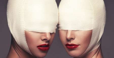 جراحی زیبایی روشی برای زیباتر بودن اما مراقب خطرات آنها باشید - بخش دوم - ترنجان