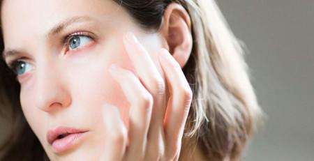 آشنایی با بایدها و نحوه مراقبت از پوست خشک - بخش اول - ترنجان