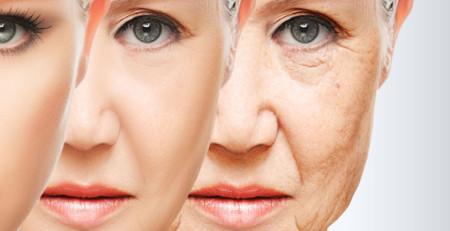 پیر شدن پوست و عوارض شایع پوستی در میان افراد مسن - ترنجان