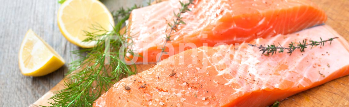 زیاد ماهی بخورید - ترنجان