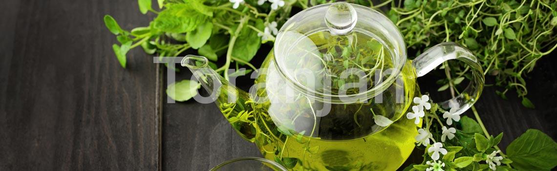 مزایای چای سبز برای کاهش آکنه - ترنجان