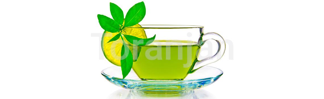 فلاونوئیدها (چای سبز و شکلات) - ترنجان