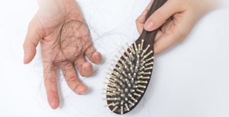 معرفی 10 درمان طبیعی برای ریزش مو یا کمپشتی مو - بخش دوم - ترنجان