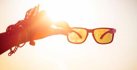خطرات فصل تابستان برای پوست