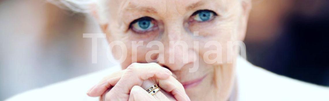 عوارض شایع پوستی در میان افراد مسن - ترنجان