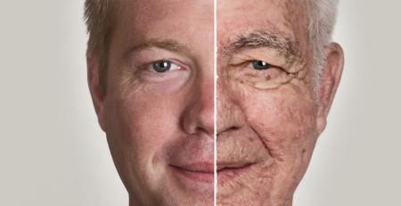 باور نمیکنید آفتاب باعث پیری زودرس شود؟ حالا باور خواهید کرد - ترنجان
