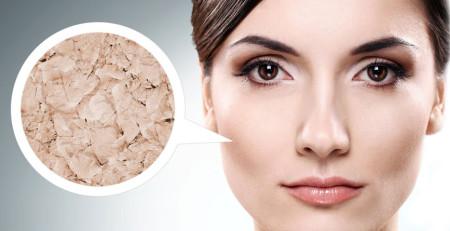 مراقبتهای ویژه برای پوست آسیبدیده و ترکخورده - ترنجان