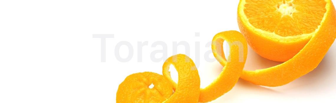اسانس پرتقال - ترنجان