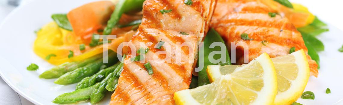 هرروز مکمل روغن ماهی مصرف کنید - ترنجان