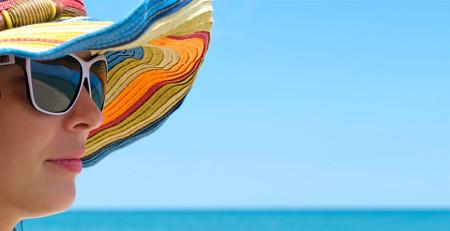 پنج اشتباه رایج در محافظت از پوست در مقابل آفتاب - ترنجان