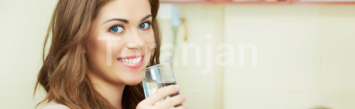 آب بنوشید - ترنجان