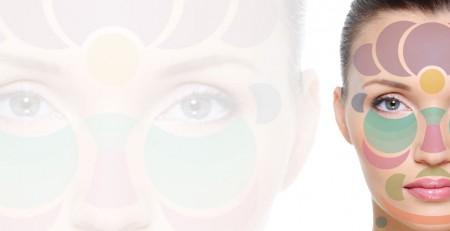 نقشهبرداری از صورت: نحوه استفاده از محصولات مراقبت از پوست در مناطق مختلف پوست برای داشتن پوستی بهتر - ترنجان
