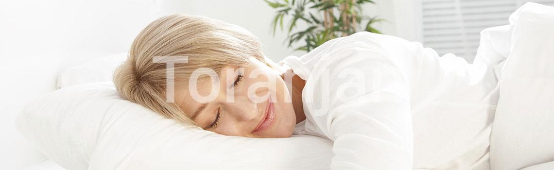 مضایقه در خوابیدن - ترنجان