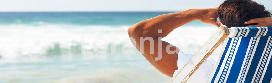 چگونه پوست را سالم نگه داریم - ترنجان