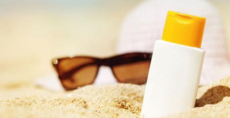 انتخاب بهترین کرم ضد آفتاب - ترنجان