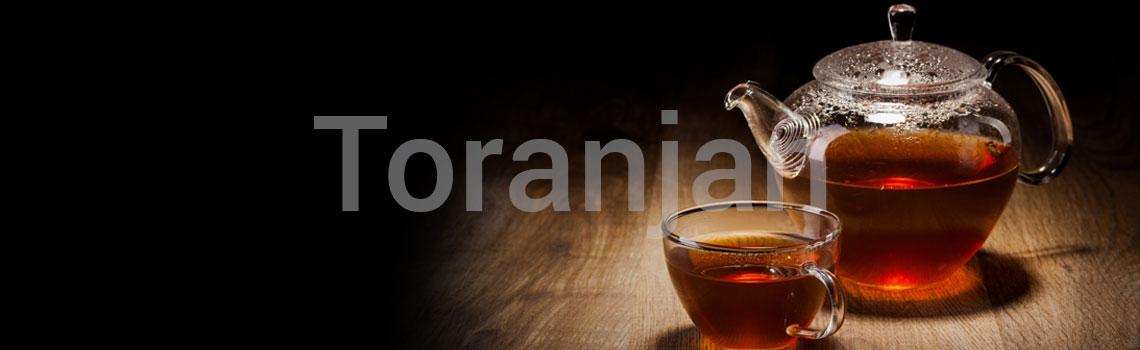 چای - ترنجان