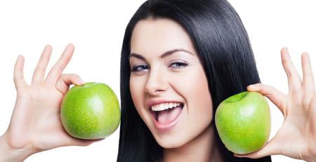 10 موهای سالم و درخشان - ۱۰ مادهی غذایی که مصرف آنها برای سلامت موها ضروری است - ترنجان